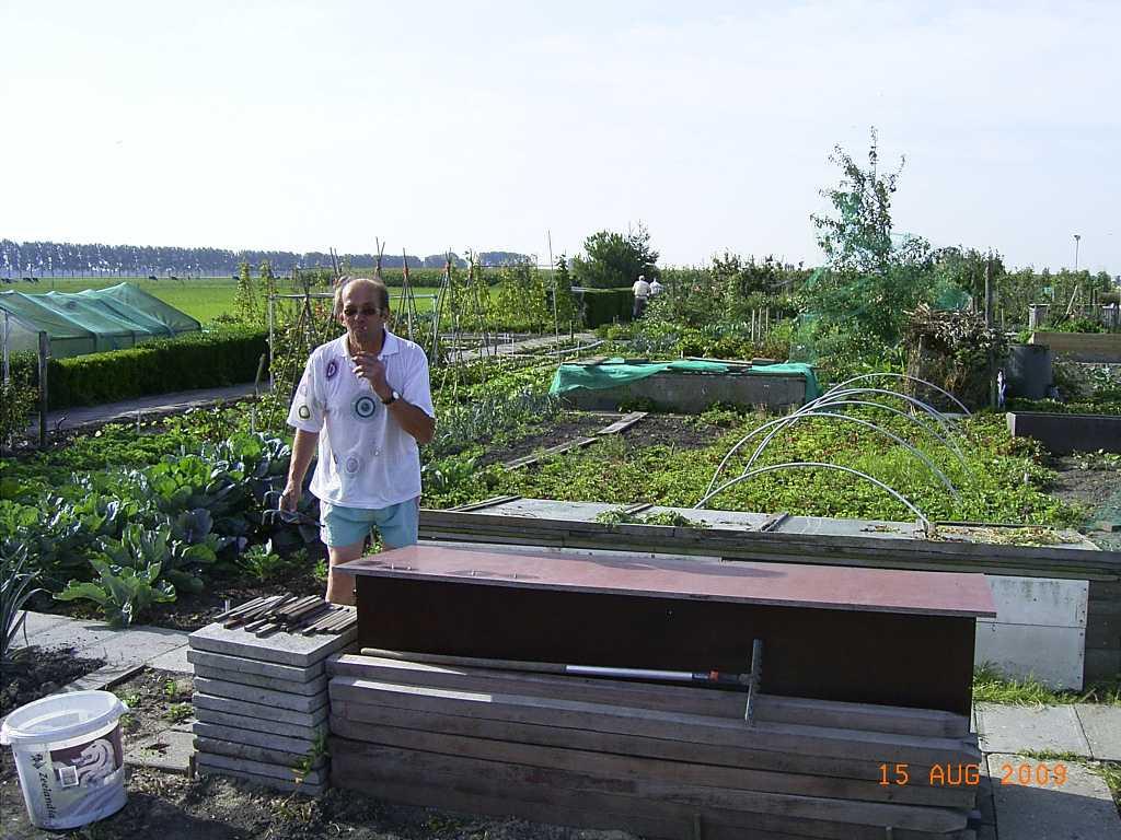 volkstuin zomer 2009 (30)
